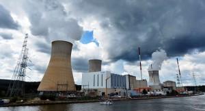 атомнастанціяБельгія