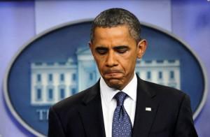 42.1 Obamas fault