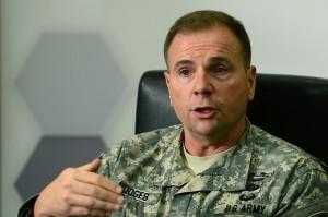 Генерал НАТО заявив про необхідність Шенгенської зони для військових l
