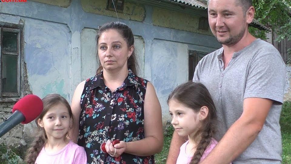 У Бучачі судять малозабезпечену родину, яка опікується ще й родичкою-інвалідом