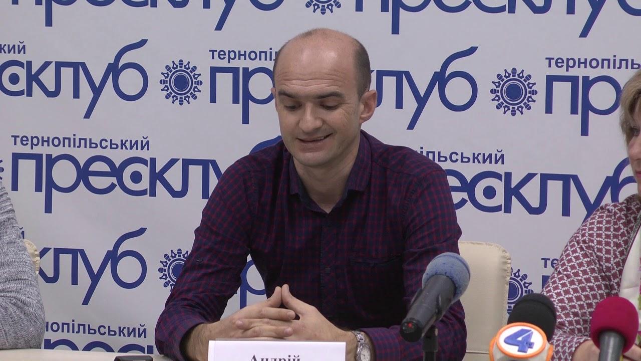 Стан працевлаштування у школах та дитсадках Тернополя