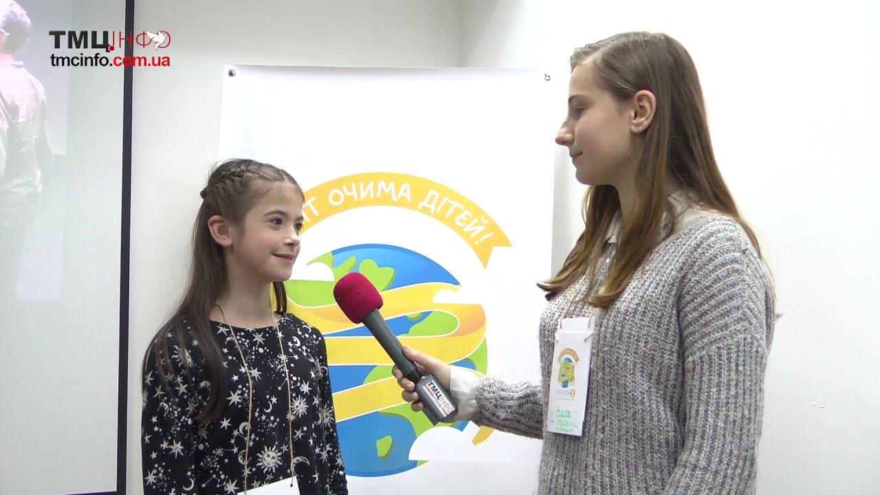 У Тернополі навчають медійним  професіям школярів