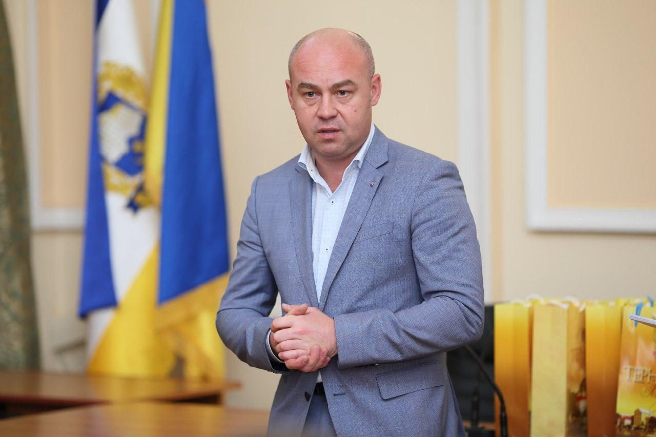 Чи виконав мер Тернополя Сергій Надал свою обіцянку