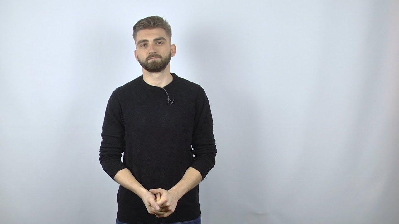 """Поезія вулиць. Ярослав Вислоцький – """"Два дні тому"""""""