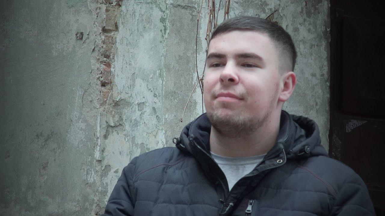 """Поезія вулиць. Юрій Ліщук – """"Проповідь"""""""