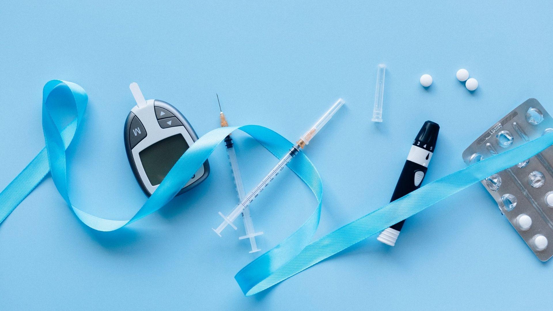 Електронні рецепти: що зміниться для людей з цукровим діабетом