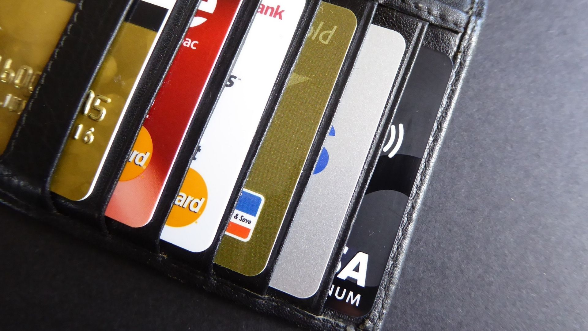 Банківська картка