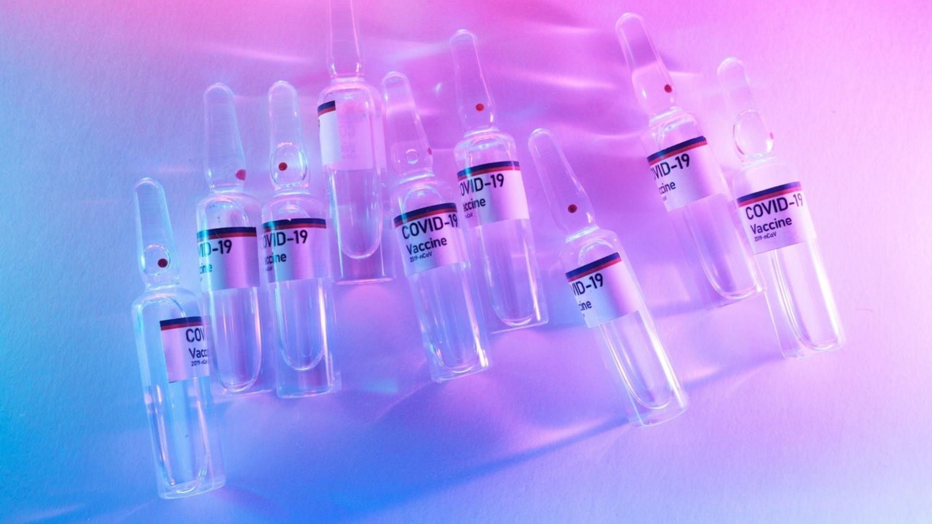 Вакцина від ковіду