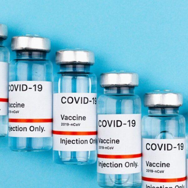 Вакцинація від ковіду