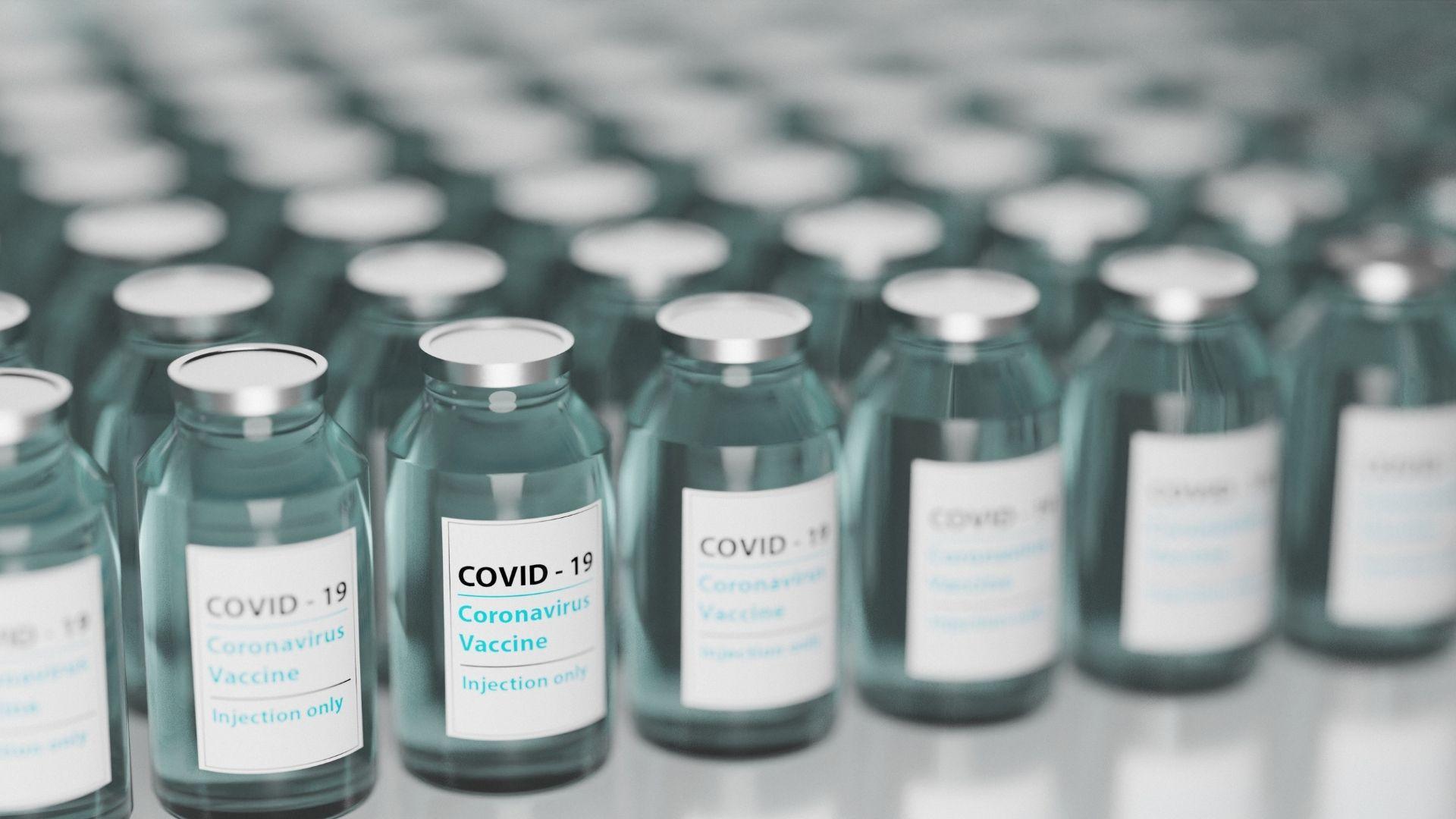 УКраїнська вакцина від ковіду