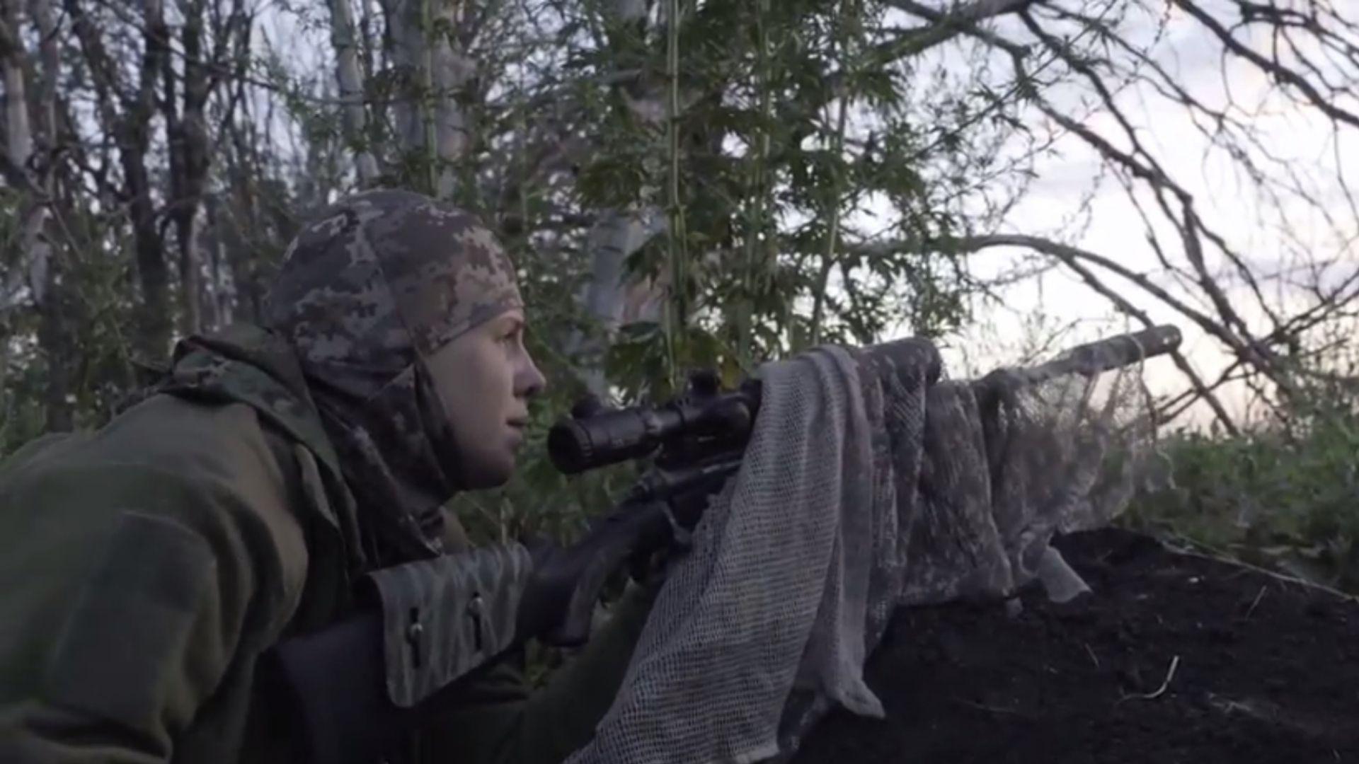 «Cправжня роль жінки на війні»: з якими проблемами стикаються захисниці України